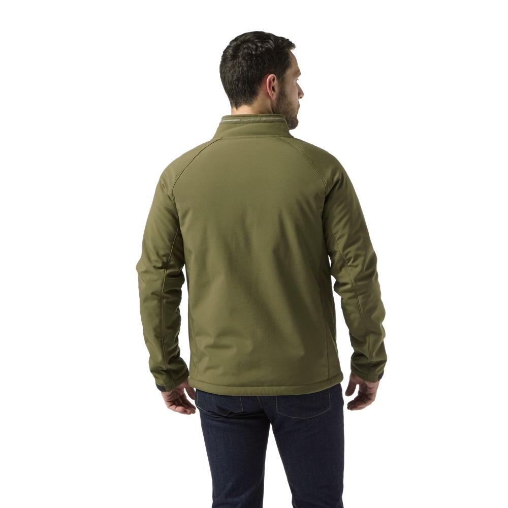 2581768d97e2 Craghoppers Roag Softshell Jacket