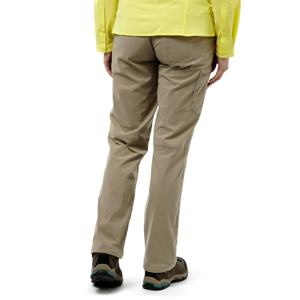 Craghoppers Womens Nosi Life Summer Walking Trousers