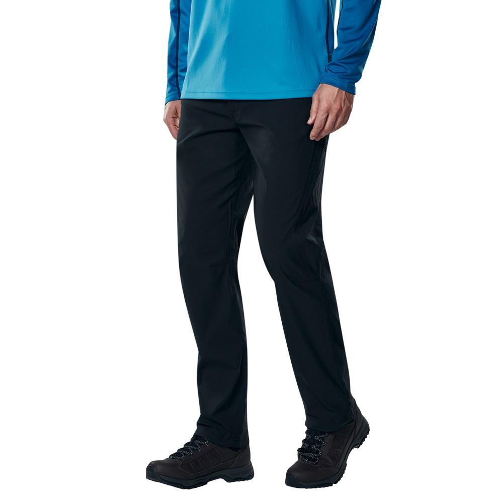 Berghaus Women Ortler 2.0 Ortler Walking Trousers Manufacturer Size: M 12 Black