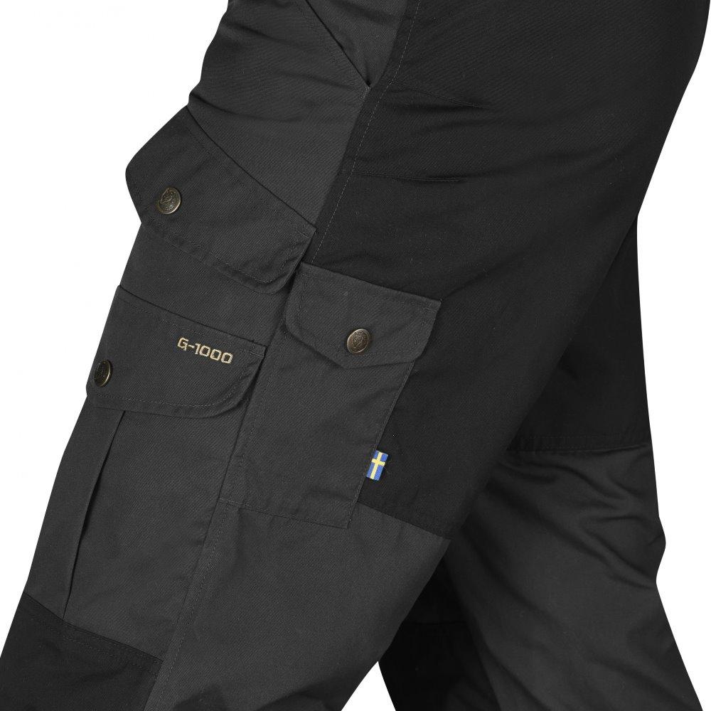 Fjallraven Barents Pro Winter Trousers