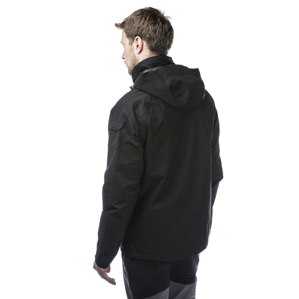 craghoppers aldwick gore tex waterproof jacket. Black Bedroom Furniture Sets. Home Design Ideas
