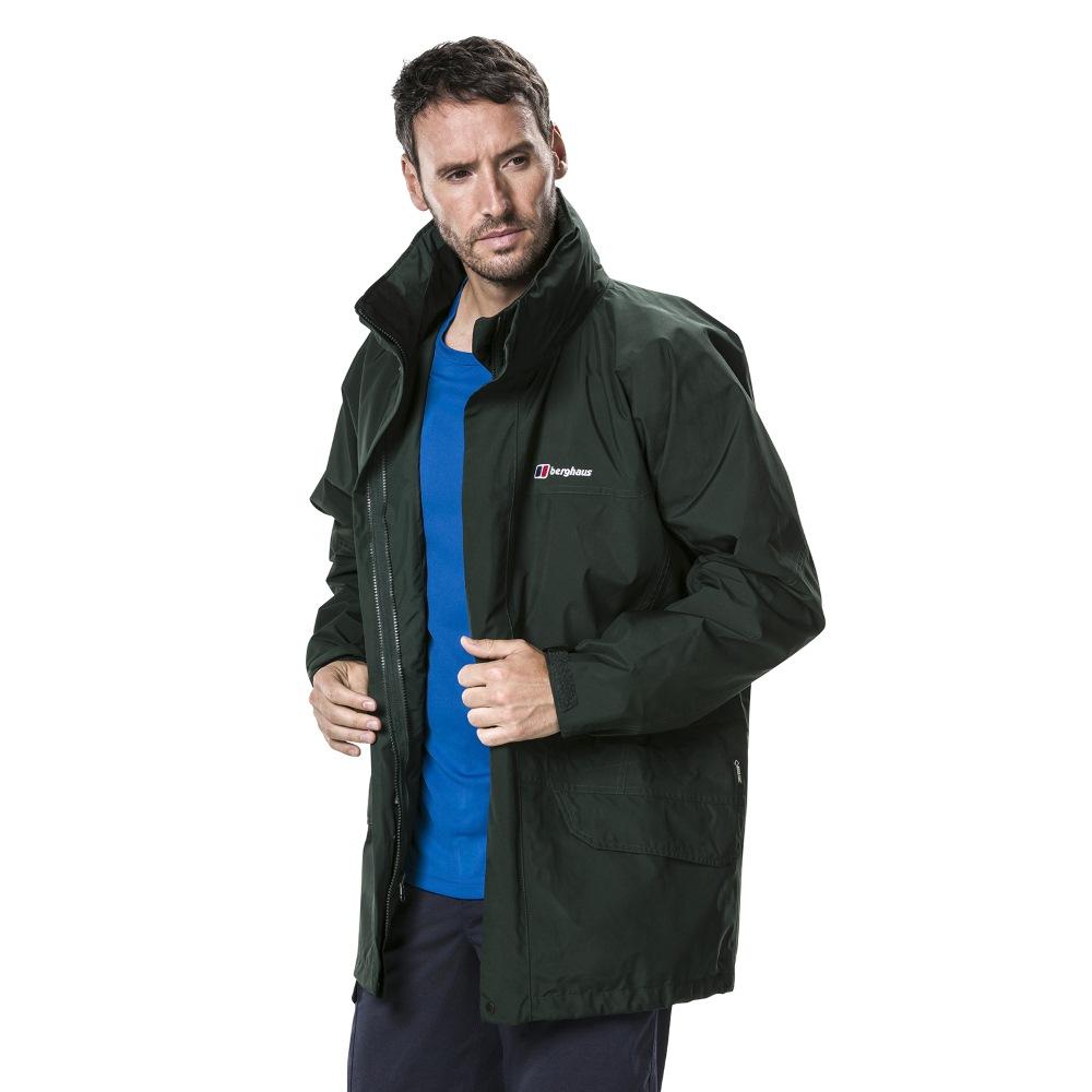e32420f2b Berghaus Long Cornice InterActive Gore-Tex Jacket