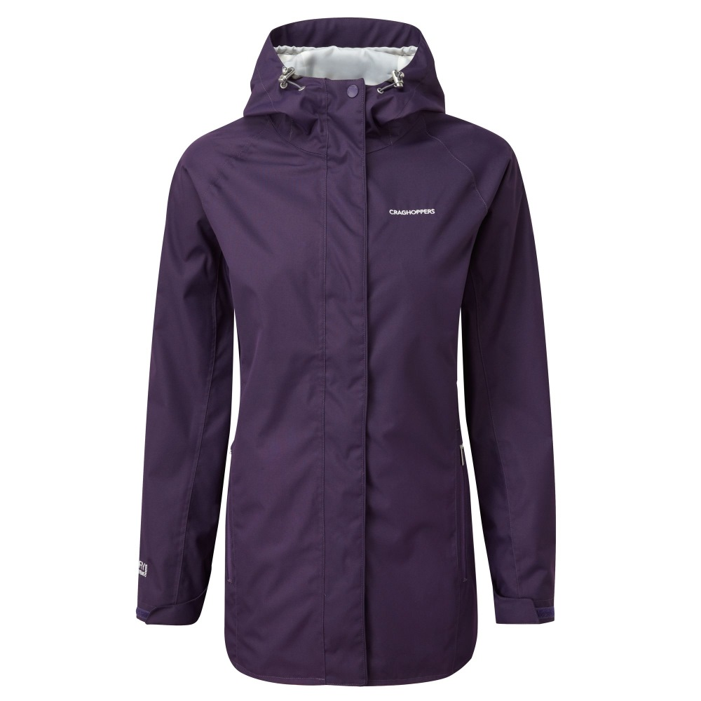 Craghoppers womens jackets