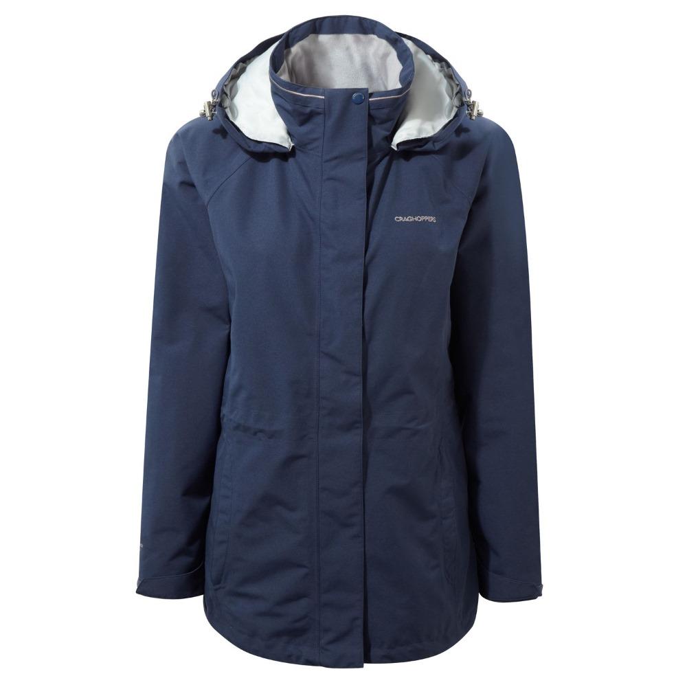 Craghoppers Womens Marissa Gore-Tex Waterproof Jacket