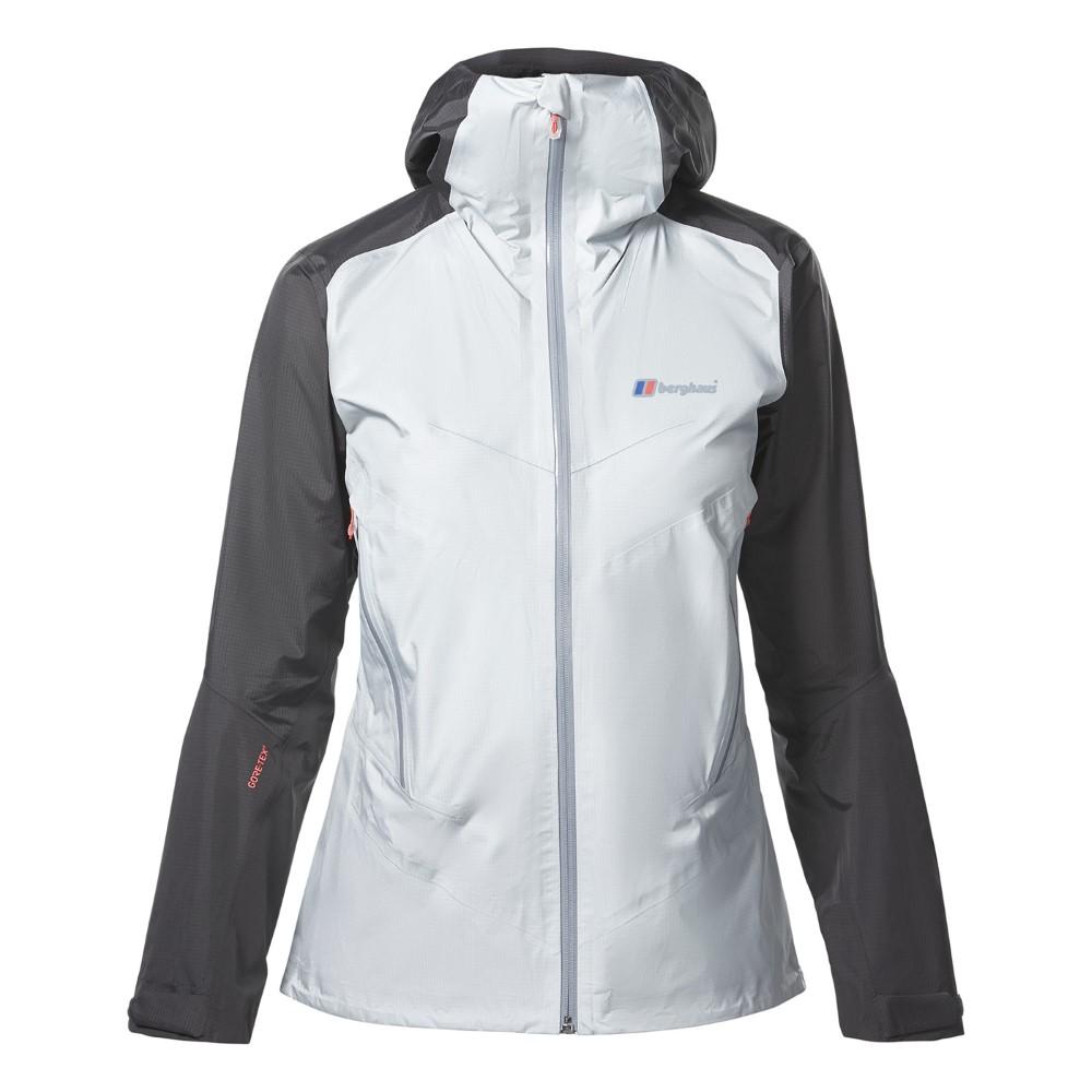 bestbewertet billig großer Rabatt Offizielle Website Berghaus Womens Extrem Light Packlite Jacket