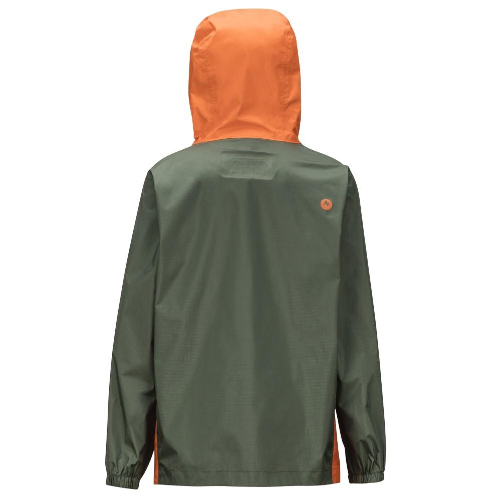 3eecd6ae1 ... Marmot Boy's PreCip Eco Jacket Crococi Marmot Boy's PreCip Eco Jacket  Crococi ...