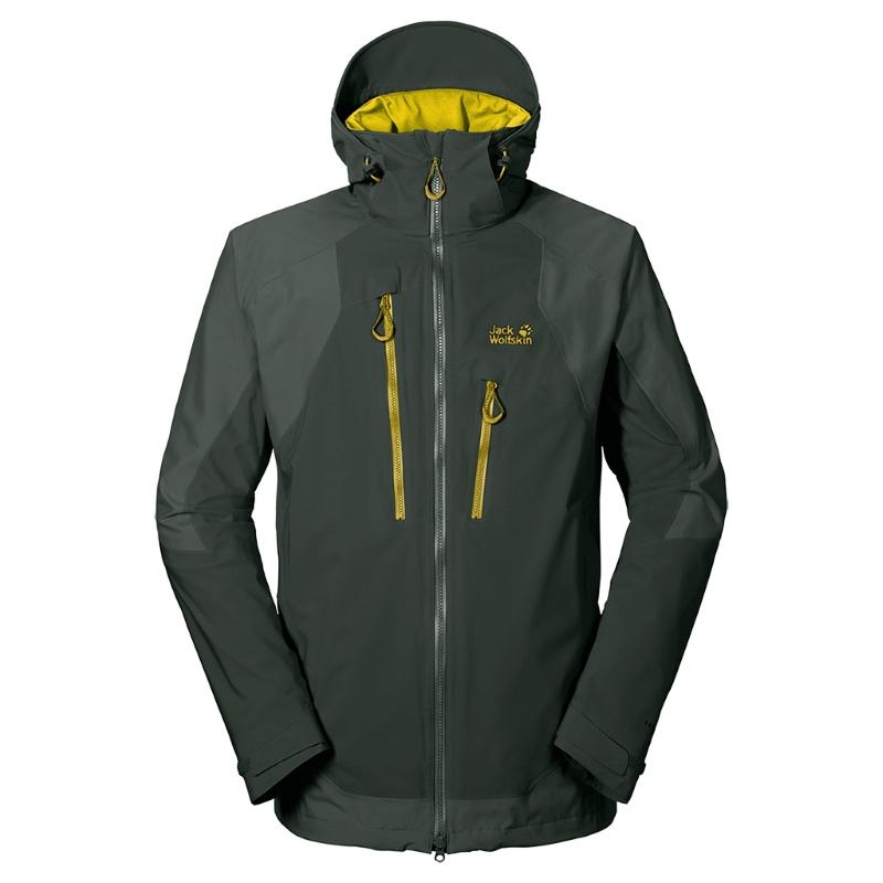 8d1602d6 Jack Wolfskin All Terrain XT Jacket