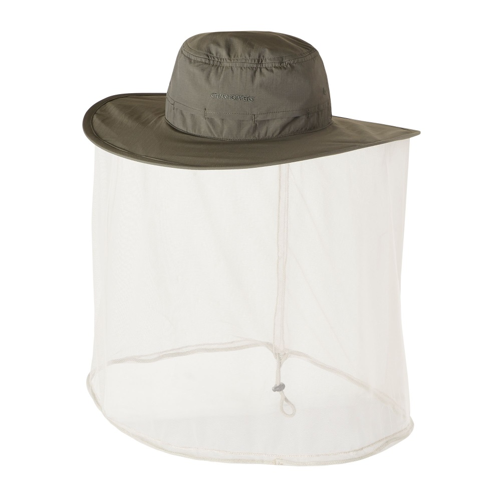 c6724ba2 Craghoppers NosiLife Ultimate Hat Dark Craghoppers NosiLife Ultimate Hat  Dark ...