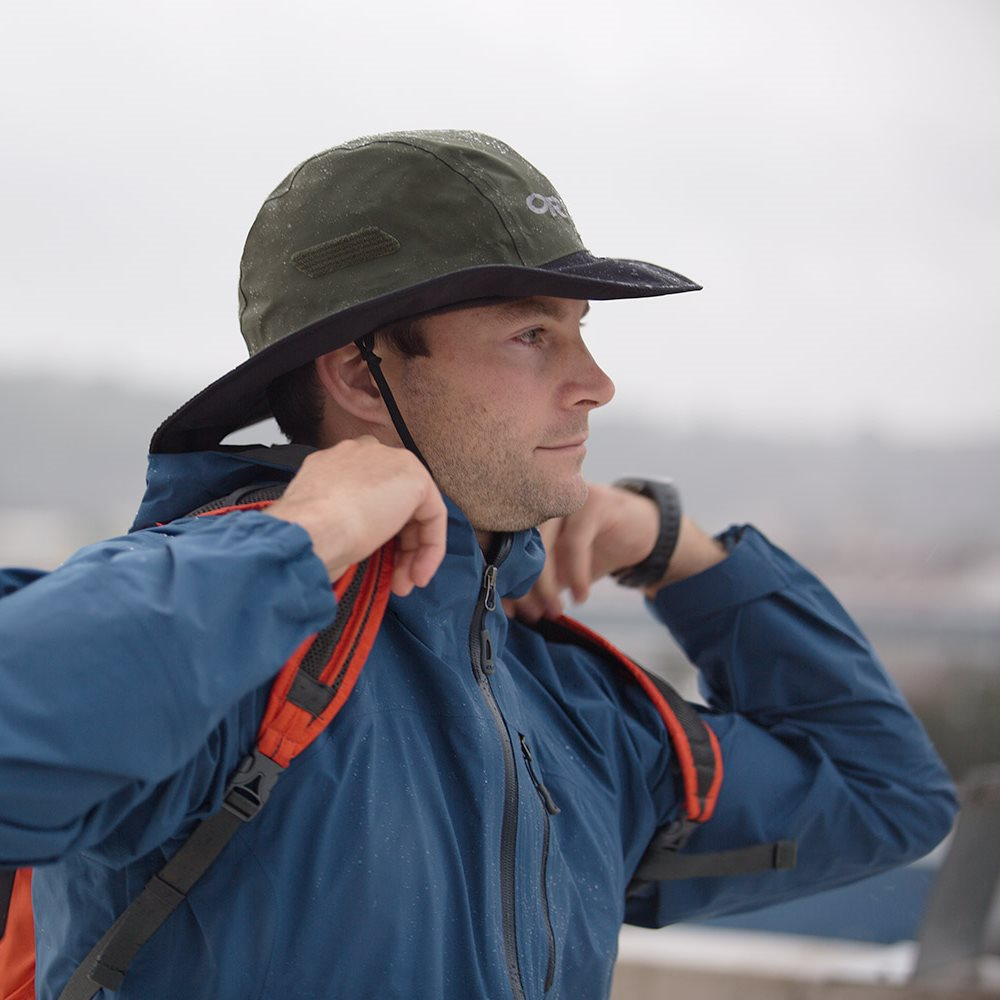 Outdoor Research Seattle Sombrero Gtx Hat