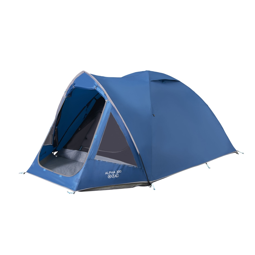 Vango Alpha 300 Tent Reviews and Details