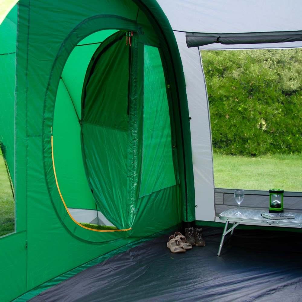 Coleman Fastpitch Air Valdes 4 Tent