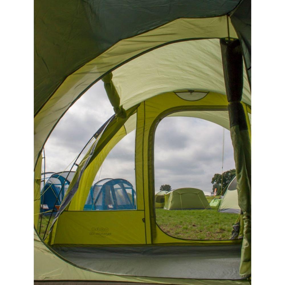 Vango Padstow 500 tunnel tent