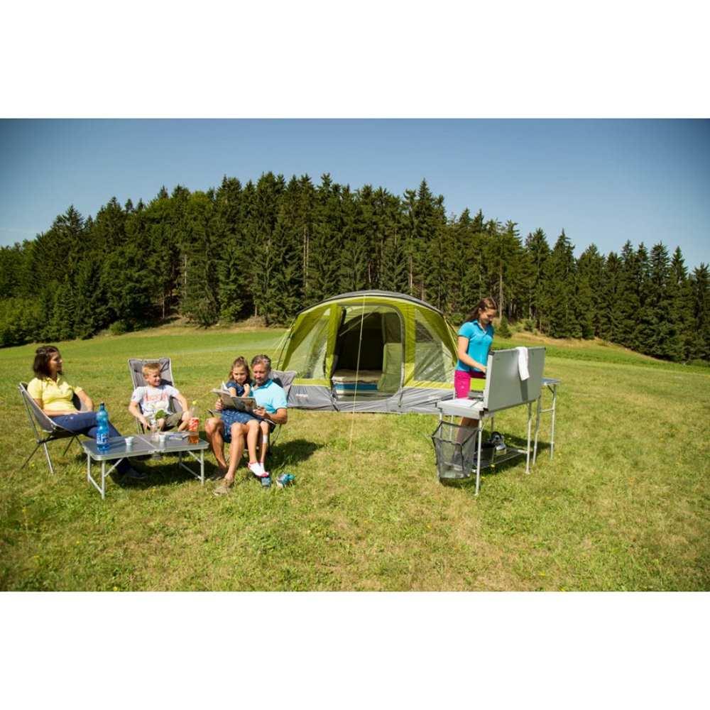 Vango Avington 500XL Tent Herbal