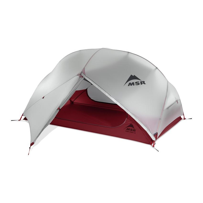 MSR Hubba NX Tents Review