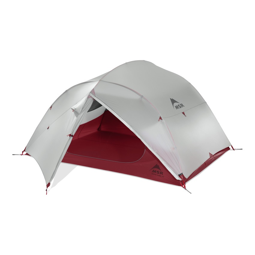 MSR Hubba NX Tents Review