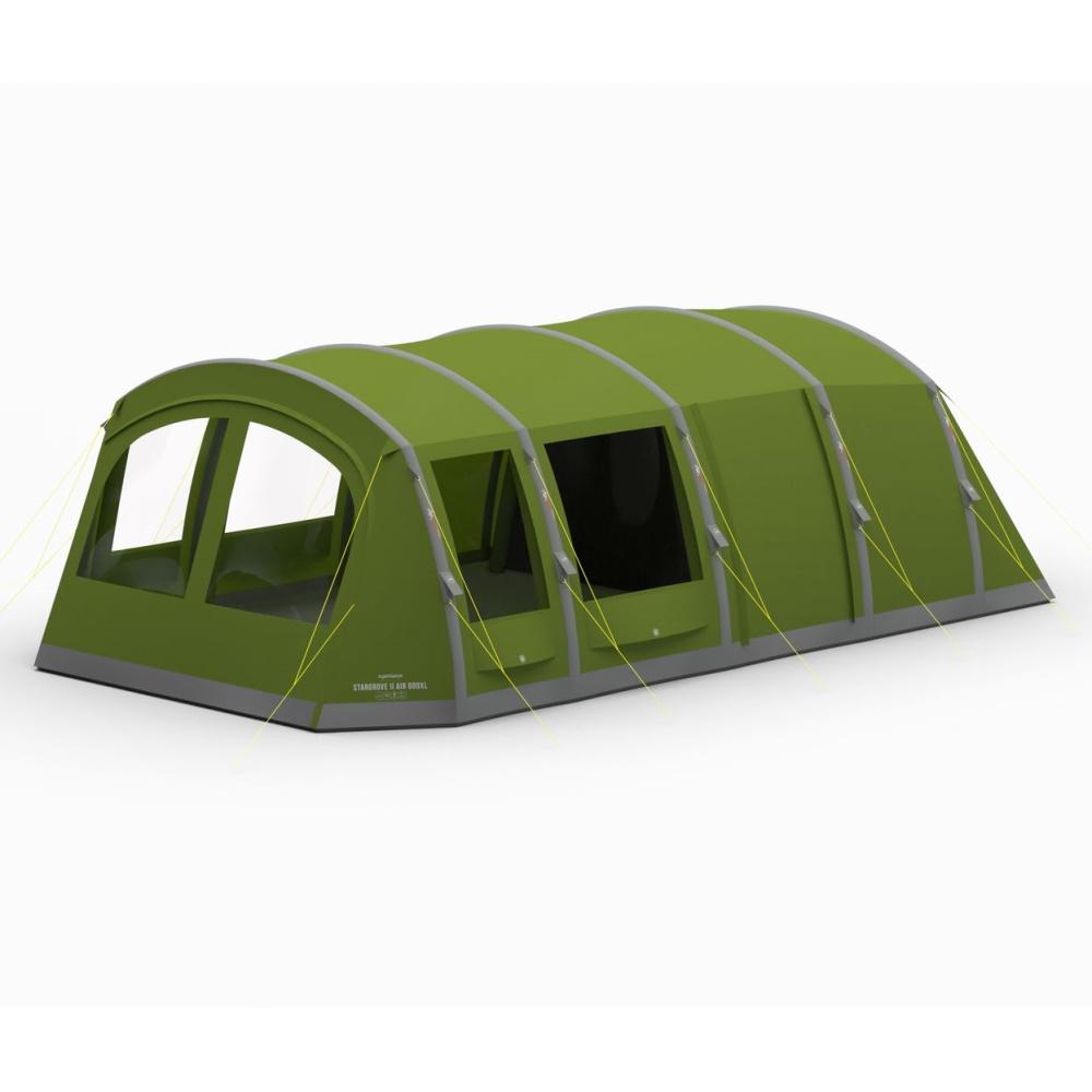 Regatta Vanern 4 Blue Regatta Vanern 4 Blue ...  sc 1 st  Outdoor Gear & Regatta Vanern 4 Tent