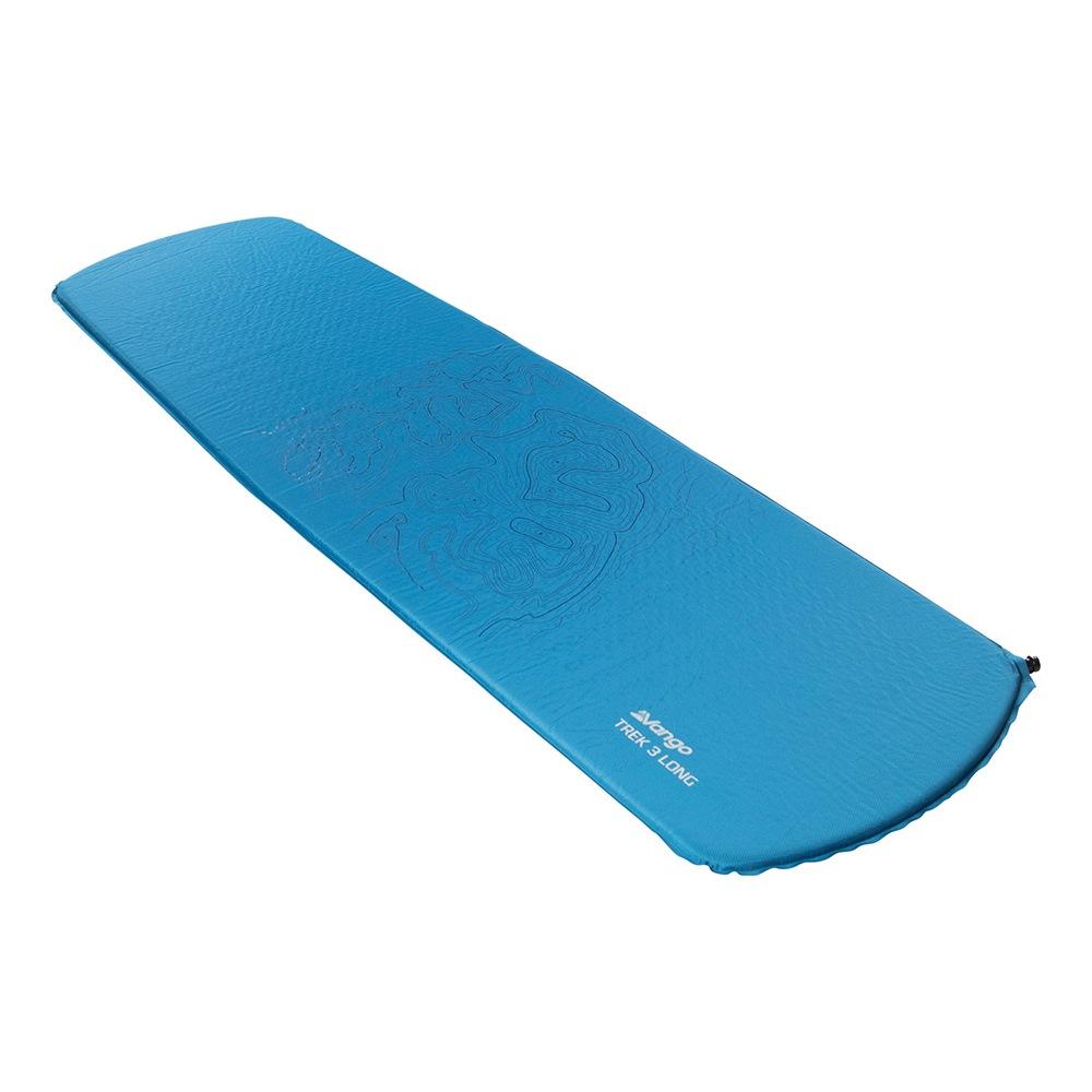 vango self inflating mat instructions