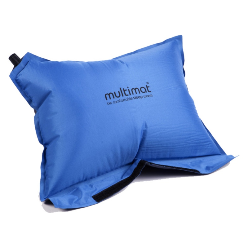 Multimat Self Inflating Cushion Pillow