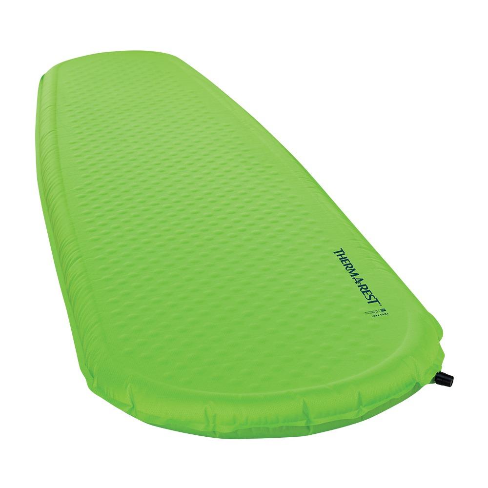 oztrail self inflating mattress instructions