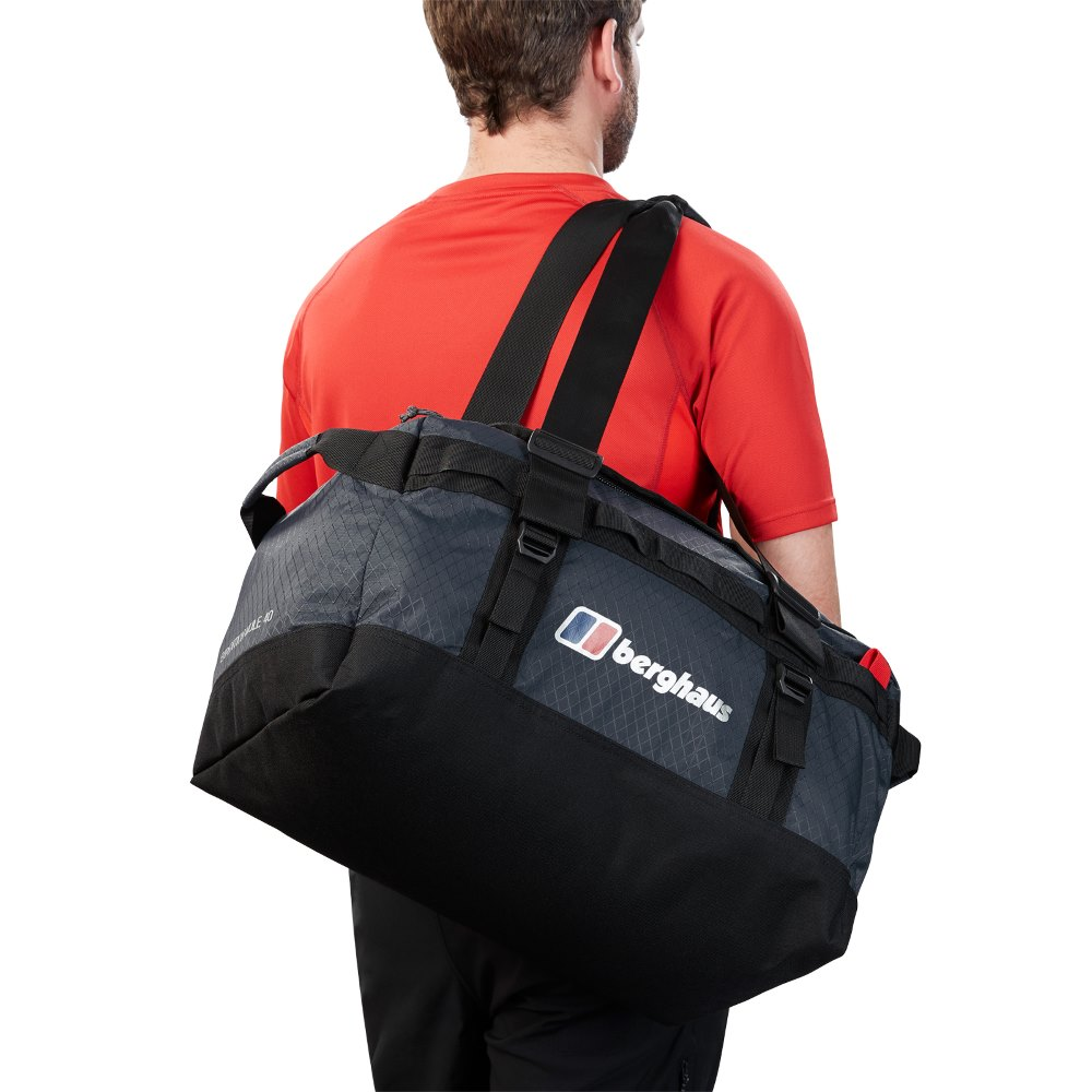 3b680acce7f0 ... Berghaus Expedition Mule 40 Bag Carbon Berghaus Expedition Mule 40 Bag  Carbon ...