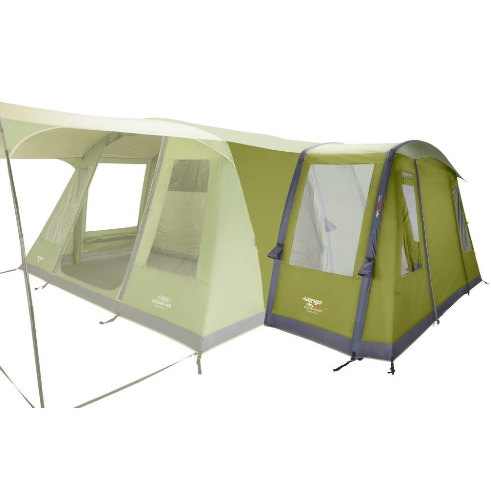 Vango AirBeam Solaris 400 Deluxe Tent Package