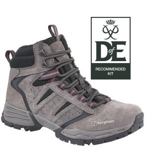 Women's Footwear Berghaus Womens Expeditor AQ Trek Boots