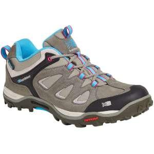 Product image of Karrimor Womens Toledo Low Walking Shoe