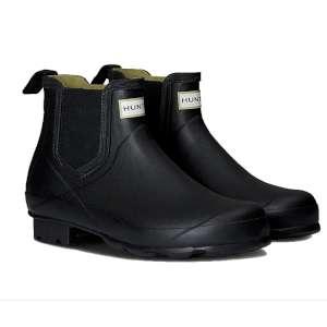 Hunter Womens Norris Chelsea Boot