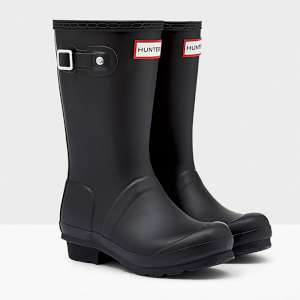 Product image of Hunter Kids Original Wellies
