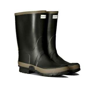 Hunter Men s Gardener Boot