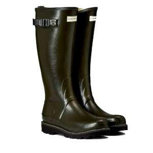 Hunter Women s Balmoral Wellington Boot