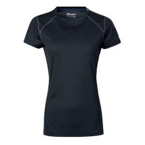 Berghaus Womens Short Sleeve Crew 2 0 Tech T-Shirt