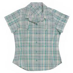 Regatta Womens Angel Heart Short Sleeve Shirt