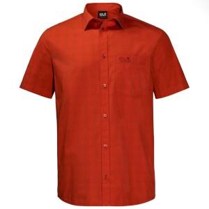 Jack Wolfskin Hot Springs Shirt