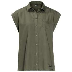 Jack Wolfskin Womens Mojave Shirt