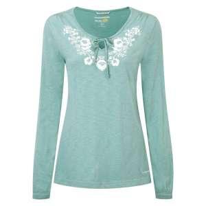 Craghoppers Womens Zanta Long Sleeved Tunic Top