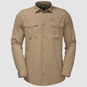 Jack Wolfskin Atacama Roll Up Shirt