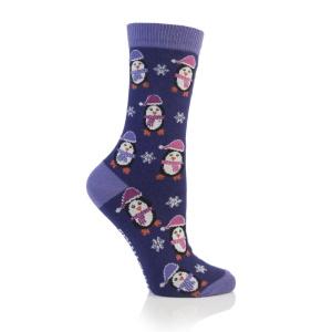 Festive Feet Christmas Socks