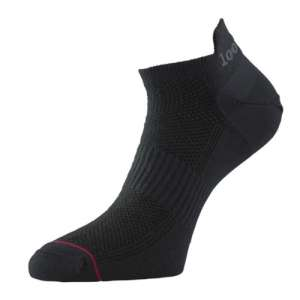 Stockists of 1000 Mile Ultimate Tactel Trainer Liner Sock