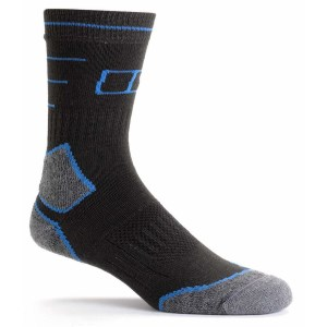 Product image of Berghaus Trailactive Men s 1/2 Crew Socks