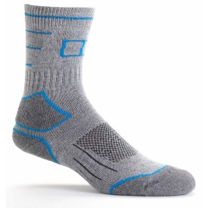 Product image of Berghaus Women s Trailactive 1/2 Crew Socks
