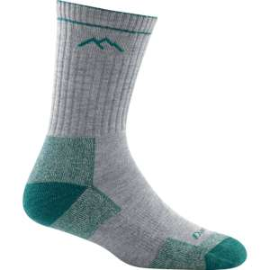 Product image of Darn Tough Womens Hiker Coolmax Micro Crew Cushion Sock