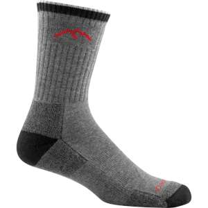 Product image of Darn Tough Hiker Coolmax Micro Crew Cushion Sock