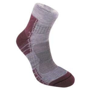 Bridgedale WoolFusion Trail Light Womens Socks
