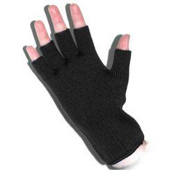 Meraklon Half Finger Glove