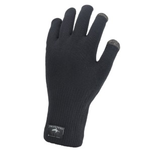 SealSkinz All Weather Ultra Grip Knitted Glove