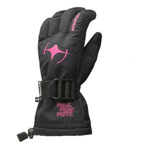 Manbi Womens Epic Ski Gloves