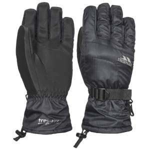 Trespass Womens Embray Ski Gloves