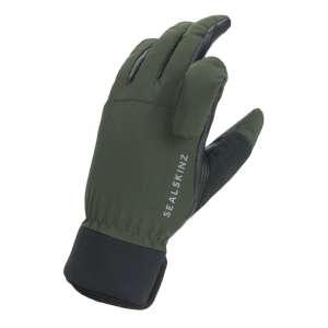 SealSkinz Waterproof All Weather Shooting Glove