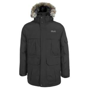 DLX Highland Men s DLX Waterproof Down Parka Jacket